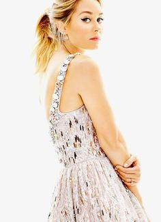 Lauren Conrad for Cosmopolitan Magazine 2015