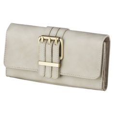 Wallet - Ivory