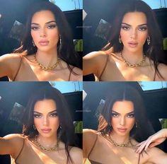 Kendall Jenner Icons, Kendall Jenner Makeup, Kendall Jenner Outfits, Kendalll Jenner, Kardashian Jenner, Kardashian Kollection, Le Style Du Jenner, Story Instagram, Bad Girl Aesthetic