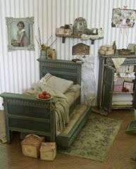 Miniatures - I'ma have a fully loaded dollhouse when I am old and creepy :)