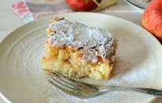 Η πιο εύκολη νόστιμη μηλόπιτα! - cretangastronomy.gr French Toast, Apple Pie, Breakfast, Desserts, Recipes, Food, Morning Coffee, Tailgate Desserts, Apple Cobbler
