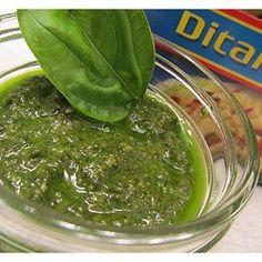 Pesto Allrecipes.com