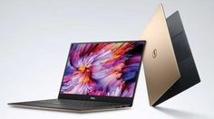 Dell best Ultrabook now comes in Rose Gold with Kaby Lake processors
