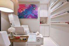 Pedicure Spa, Manicure And Pedicure, W Hotel, Beauty Awards, Amman, Group, Furniture, Home Furnishings, Arredamento