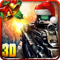 Zombie Frontier 3 1.21 MOD APK Unlimited Money Action Games