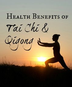 These movements of tai chi and qigong may look simple, but they unlock some major health benefits.