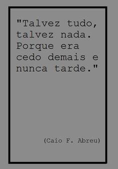 Caio Fernando Abreu