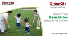 Divine Group offers some high profile residential complexes which prove ideal options to enjoy the best of modern and convenient living. So, buy now to live comfortably. http://www.divinegoc.com/profile.php #divinegroup