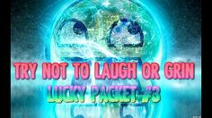 Try not to laugh or grin - Lucky Packet Happy Pills, Try Not To Laugh, Good Vibes, Viral Videos, Feel Good, Laughter, Neon Signs, Feelings