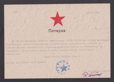 YUGOSLAVIA 1000 Dinara 1943 UNC WWII- Antifascist Council of National Liberation