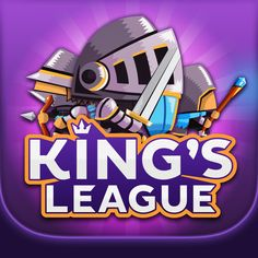 The King's League: Odyssey - The King's League: Odyssey is a follow up to the well-received simulation strategy game The King's League. Once again, the kingdom calls for warriors to join the royal league. With more unit classes, quests and events – this is one league you don't want to miss!