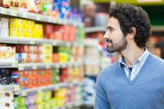 Can I Tell What the Glycemic Index Is by Reading a Food Label?