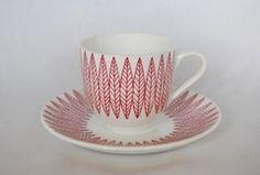 teacup, Stig Lindberg Salix