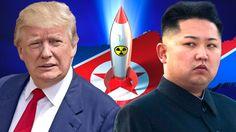 Kuzey Kore ABD'yi Tehdit Ediyor