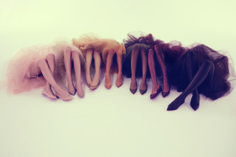 Laboutin Nude Collection