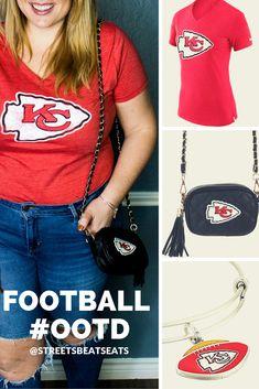 Football #OOTD Kansas State Football, College Football Games, Football Gear, Football Fans, Football Season, All Nfl Teams, Nfl Merchandise, Nike Gear, Nfl Playoffs