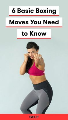 This boxing workout for women is great for beginners and can be done at home! This boxing workout for women is great for beginners and can be done at home! Practice these moves to build an easy routine before trying a boxing gym. Boxing Workout With Bag, Boxing Workout Routine, Punching Bag Workout, Boxing Gym, Workout Plans, Cardio Boxing, Mma Boxing, Beginner Boxing Workout, Boxing Workouts At Home