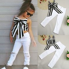 Possibly the most delightful looks for newborn baby date clothing, look up all of the necessities like pajamas, body fits, bibs, and even more. Cute Little Girls Outfits, Kids Outfits Girls, Little Girl Fashion, Toddler Fashion, Kids Fashion, Frocks For Girls, Little Girl Dresses, Kids Dress Wear, Kids Frocks Design
