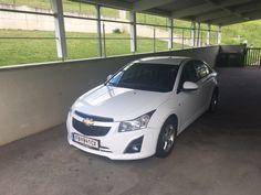 Chevrolet - Chevrolet Cruze LT 1.6