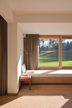 DI Bruno Moser, architekturWERKSTATT, Österreich: Haus Sojo Foto: Christian Flatscher