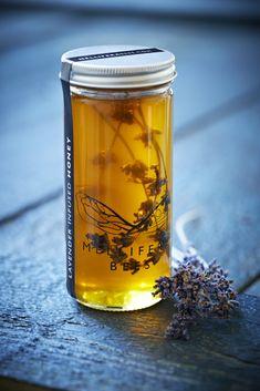 Mellifera Bees — The Dieline - Branding & Packaging