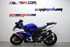 2007 Suzuki GSX-R1000K7  - PEORIA AZ