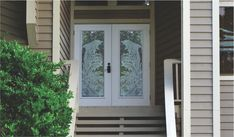 Dolphins jumping in waves. http://glassdoorstampa.com/etched-glass-dolphins-hurricane-impact-glass-entry-doors/