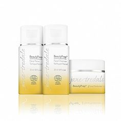 Skincare - Nourish & Protect Your Skin | jane iredale