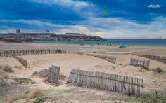 Tarifa - Playa del Balneario
