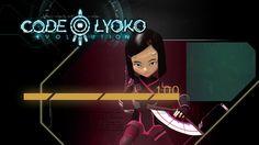 Code Lyoko Evolution Yumi Evolution Wallpaper by XMarcoXfansubs.deviantart.com on @DeviantArt