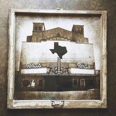 Lone Chimney Mercantile - Texas Gallery