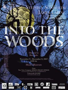 a directors concept of into the woods The architect is traditionally the team leader of the project consultancy team the architect develops the client's brief into concept sketches, and then into full.
