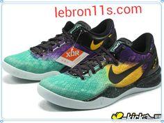 half off 557c1 d9ffb Lebron11s.com Wholesale Kobe Bryant 8,Kobe VIII,Kobe Shoes 2013 Easter  Fiberglass Court Purple Black Laser Purple 555035-302 Discount To  63.76