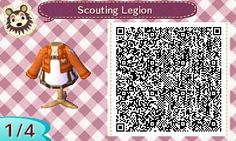 Scouting Legion (Attack on Titan)