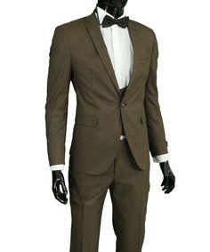 2e8bdca061d7 11 Best Suits images   Man suit, Bow tie suit, Men's clothing