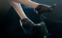 Collezione calzature donna autunno/inverno 2015