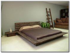 diy bed frame ideas - Google Search