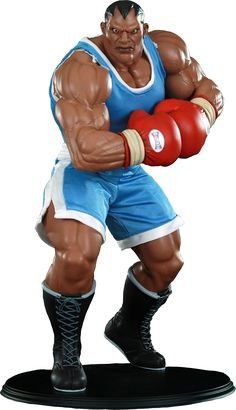 Balrog (Pop Culture Shock)