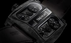 TAG Heuer unleashes the all-carbon Monaco V4 Phantom - GQ.co.uk