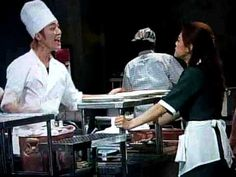 kitchen panic! 成宮寛貴 Hiroki Narimiya