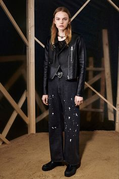 withoutstereotypes - MM6 Maison Martin Margiela Pre-Fall 2015