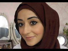 everyday make-up look by beautiful #Zukreat #artistofmakeup wz beauty tips:)