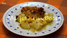 Manjar de ideias doces... e não só!: Lombos de bacalhau com broa de milho amarelo no forno