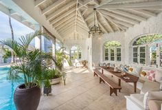 Cotton House - Mustique, Saint Vincent and the Grenadines - Smith Hotels