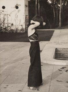 1930s.   @Ashley Tobias  Strikes me as you.