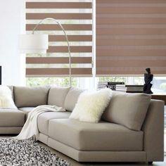 調光ロールスクリーン,調光ロールカーテン Sofa, Couch, Blinds, Curtains, Interior, Furniture, Home Decor, Settee, Settee
