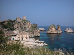 Sicily Beaches - goodness i miss this so much