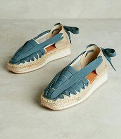 NAGUISA. Mediterranean Shoes made in Spain