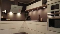 @villahverdag My House, Kitchen Cabinets, Ikea, Sober, Home Decor, Garden, Asylum, Decoration Home, Garten
