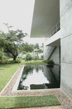 Aon Insurance Headquarters,© Muzu Suleimanji & Sanjeev Panjabi
